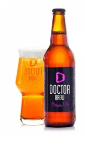 Doctor Brew